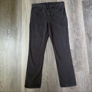 NYDJ . Straight Leg Jeans. 12